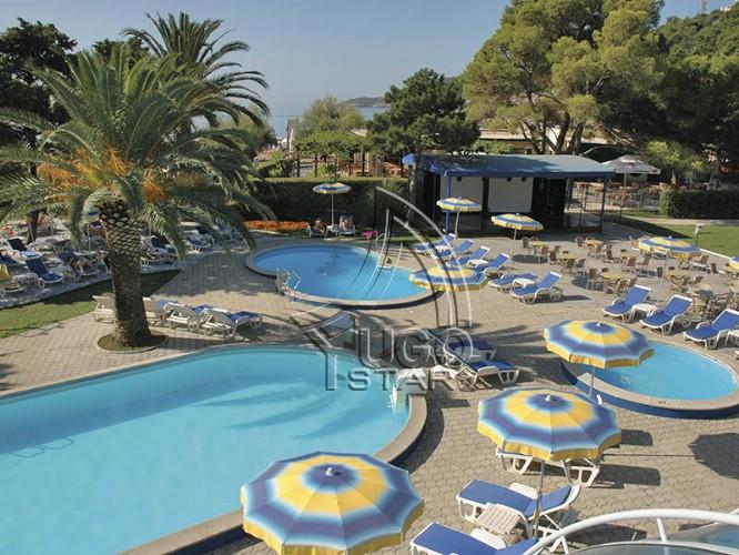 Отдых в отеле монтенегро