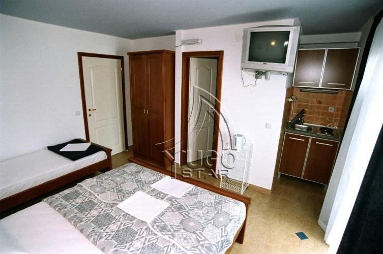 Банковские квартиры испания
