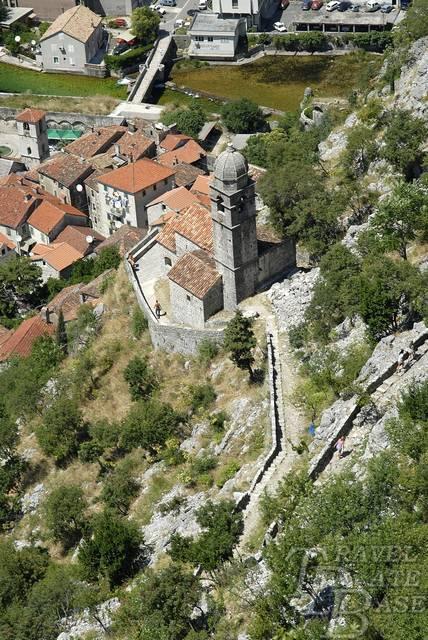 Отдых в которе черногория отзывы