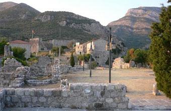 Где купить одежду в бар черногория