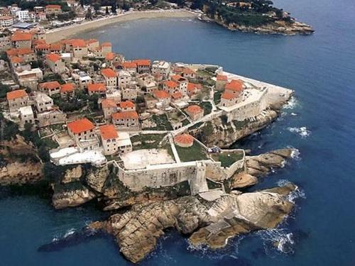 Апартаменты radonjic черногория будва